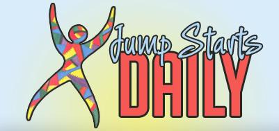 Jump Starts Daily